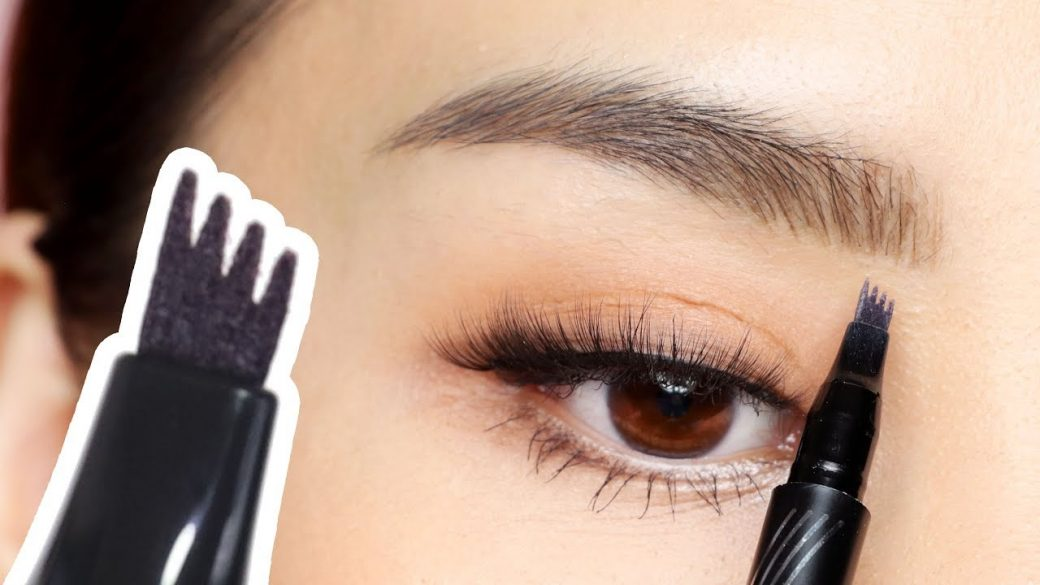 Permanent Eyebrow Tattoo – How To Choose An Inked Eyebrow