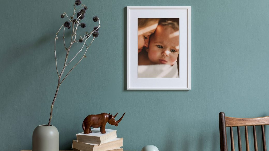 How to Buy an Affordable Photo Frame