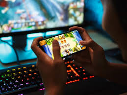 Is Online Video Games Good For You?
