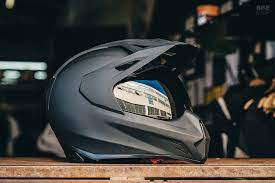 What Every Motorcyclist Need Is a Helmet
