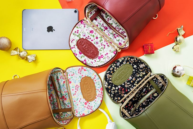 Looking Hot and Cold This Summer? New Handbag Choices Is Available