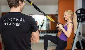 Choosing the Best Personal Trainer For You