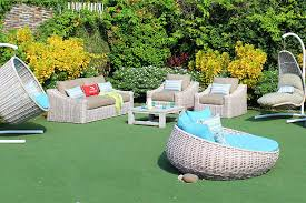 Patio Set – Add Style and Luxury to Your Garden